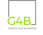 grafix4business Internet Logo
